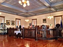 Genoa Courthouse Museum
