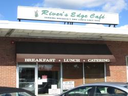 River's Edge Cafe