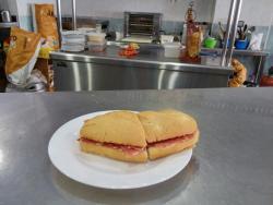 Cafeteria Don Federico