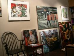 Bardstown Art Gallery
