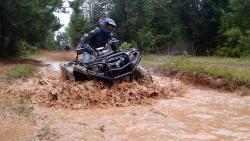 Cuatri Tour ATVs