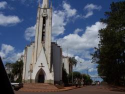 Catedral San Antonio