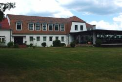 Hotel Gut Sarnow