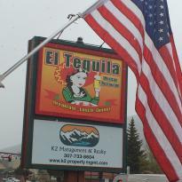 El Tequila Restaurant