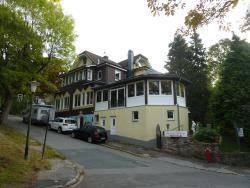 Hotel Sonnenberg Schlosschen