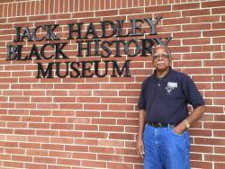Jack Hadley Black History Museum