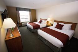 Service Plus Inns & Suites Drayton Valley
