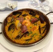 Restaurant Douro