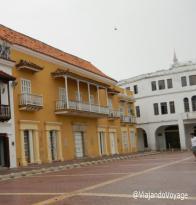 Casa del Marqués de Premio Real