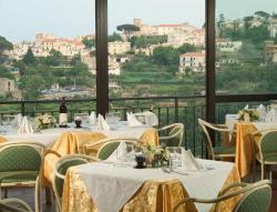 Ristorante dell'Hotel La Margherita