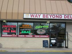 Way Beyond Deli