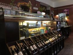 Café Casero
