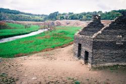 Lac de Guerledan