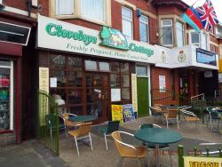‪Cleveleys Cottage Cafe‬