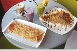 Manduka Cafe Tarifa