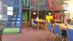 Little M'zzz Indoor Play Centre