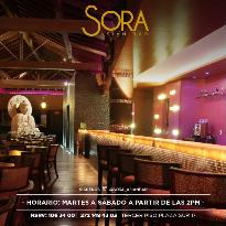 ‪Sora Asian Bar‬