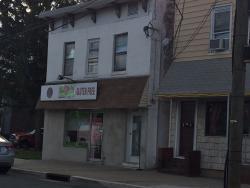 Fallon's Gluten Free Bakeshop