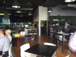 Sub Rosa Cafe