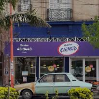 Helados Chino's