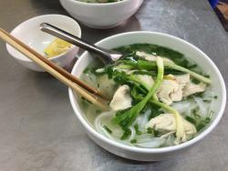 Pho Lam Nam Ngu