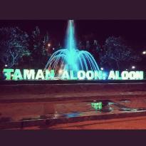 Taman Aloon Aloon