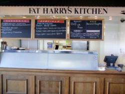 Fat Harry's Family Restaurant