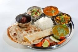 Diamond Ring Pure  Vegetarian Indian Restaurant