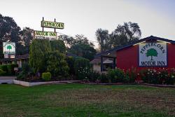 Peppercorn Motor Inn