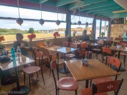 Sea Spray Cafe