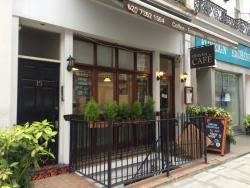 Craven Cafe