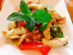 Shwe Myanmar Restaurant