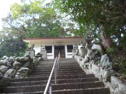 Ijika Shrine