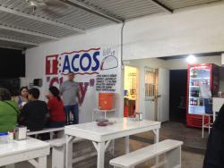Tacos Chuy
