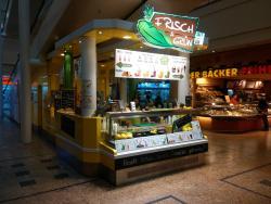 Frisch & Grun Smoothie & Saft Bar