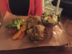 Greek Town Kitchen&Vine Bar