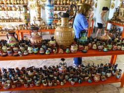 Savvas Ceramics
