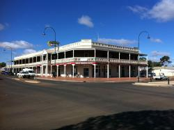 Great Western Cobar Hotel-Motel