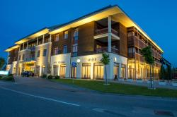 Hotel Aquarell