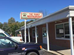 Hayfield Family Restaurant