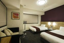 Hotel Villa Fontaine Tamachi