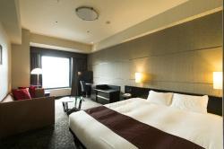 Hotel Villa Fontaine Tokyo-Shiodome