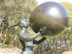 岩手町立石神の丘美術館