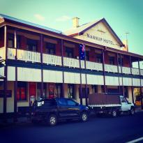 Nannup Hotel