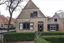 Cultuurhistorisch museum Sorgdrager