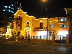 CCE en Lima