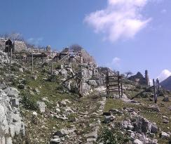 Castello di Acquaviva