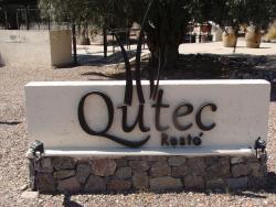 Qutec Restó