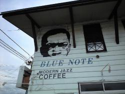 Cafe Blue Note