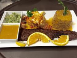 Casa Del Campo Dominican Restaurant